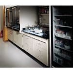 TMI Systems Corporation - Laboratory Casework Solutions