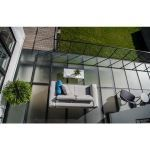 Glass Flooring Systems, Inc. - SkyFloor® Glass Deck System