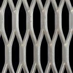 McNichols Co. - Expanded Metal, Grating, Aluminum (AL) - 7700005648
