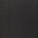 McNichols Co. - Perforated Metal, Round, Stainless Steel (SS) - 18183114M1