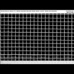 """McNichols Company - 2 Mesh Square Welded Wire Mesh, 0.0630"""" Wire Galvanized, 60.0000"""" x 1200.0000"""" - 34C2646010"""