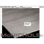 "McNichols Company - EXTREN® Quality Fiberglass Plate .2500"" Thick Sheet - F1GPNG1448"