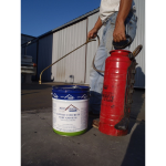 Right Pointe, LLC - Acrylic Concrete Cure and Seal 350