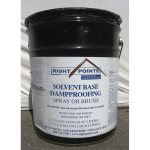 Right Pointe, LLC - Dampproofing Solvent