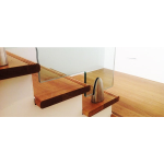 Q-railing - Easy Glass MOD 6000 - Glass Railing System