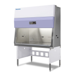 Panasonic Healthcare Corporation - MHE-N500A2-PA - Class II, Type A2 5 ft. Biosafety Hood