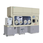 Panasonic Healthcare Corporation - CPWS - Cell Processing Work Station
