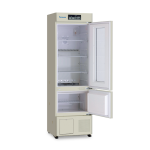 Panasonic Healthcare Corporation - MPR-215F-PA - 6.2 cu.ft. Ref and 1.4 cu.ft. Frzr Pharmaceutical Refrigerator with Freezer