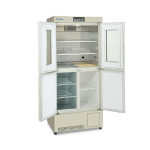 Panasonic Healthcare Corporation - MPR-414F-PA - 12.0 cu.ft. Ref and 2.9 cu.ft. Frzr Biomedical Refrigerator Freezer Combo