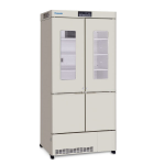 Panasonic Healthcare Corporation - MPR-715F-PA - 14.7 cu.ft. Ref and 6.2 cu.ft. Frzr Pharmaceutical Fridge with Freezer