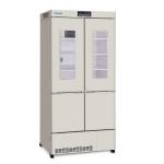 Panasonic Healthcare Corporation - MPR-715F-PA - 14.7 cu.ft. Ref and 6.2 cu.ft. Frzr Pharmaceutical Fridge with Freezer