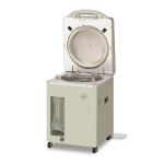 Panasonic Healthcare Corporation - MLS-3751L-PA - Portable Autoclaves