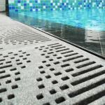 Jonite - Pool Grates