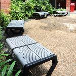 Jonite - Street Benches