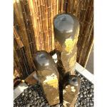 Coverall Stone, Inc. - Custom Stone Fountains