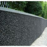 Coverall Stone, Inc. - Stacked Pebble Tile