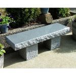 Coverall Stone, Inc. - Granite Benches
