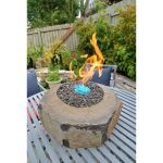 Coverall Stone - Custom Fire Features