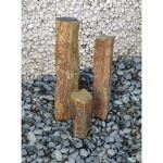 Coverall Stone - Gold Creek Basalt Column