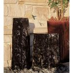 Coverall Stone - Chiseled Basalt Fountains