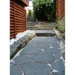Coverall Stone - Basalt Hex Pavers