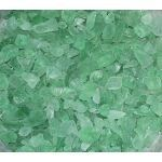 Coverall Stone - Tinted Green Beach Glass