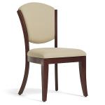 Sauder Worship Seating - Autumn, Horizon, Mission Chair