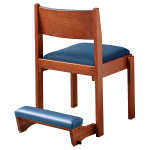 Sauder Worship Seating - OakLok and Paragon Accessories