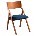 Sauder Worship Seating - Plylok® and Plyfold® Worship Chair