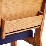 Sauder Worship Seating - Unity Accessories