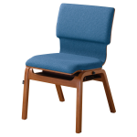 Sauder Worship Seating - Vantage Worship Chair