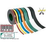 Magnatag Visible Systems - LabelMount® Magnet in 50 ft. Rolls