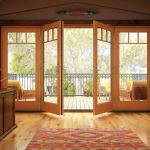 Milgard Windows & Doors - Fiberglass Clad Wood In-Swing French Patio Doors - Essence Series