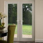 Milgard Windows & Doors - Vinyl In-Swing French Patio Doors - Tuscany Series