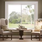 Milgard Windows & Doors - Fiberglass Clad Wood Horizontal Slider Windows - Essence Series