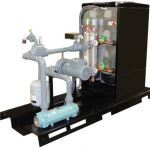 AERCO - Condensing Boilers - AM Series Skid Packaged Systems: Pool Heating
