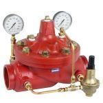 Ames Fire & Waterworks - 910AF / 910GF - Fire System Pressure Reducing Valve