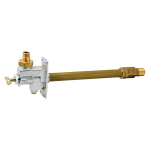 FEBCO - FPHB-1 - Key Operated Wall Hydrants for Irrigation System Winterization