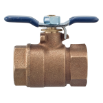 FEBCO - LF622F - Full Port Ball Valves