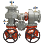 FEBCO - LF880V - MasterSeries® N-Pattern Reduced Pressure Zone Assemblies - Large Diameter