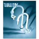 Orion - Laboratory Faucets for High Purity Piping Systems