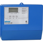tekmar - Boiler Control 260 - One Stage Boiler & DHW