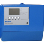 tekmar - Boiler Control 265 - Three Modulating Boiler & DHW / Setpoint