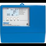 tekmar - Boiler Control 275 - One TN4, Four Modulating Boiler & DHW / Setpoint
