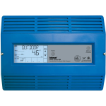 tekmar - Boiler Control 284 - Four TN4, BAS, Four Boiler, DHW & Setpoint