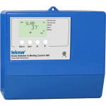 tekmar - Snow Detector & Melting Control 665 - Pulse Width Modulation