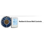 Watts Radiant - Radiant & Snow Melt Controls