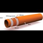 Watts Radiant - RadiantPERT™ Polyethylene Raised Temperature Tubing with EVOH Oxygen Barrier