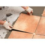 BLUE RIDGE FIBERBOARD - STOMP - Acoustical Shielding fo Floor Applications