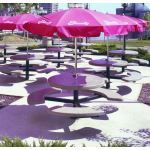 Alpha Precasts - Outdoor Tables